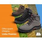 Calçado Premier 75BPR29-MSMC Marluvas