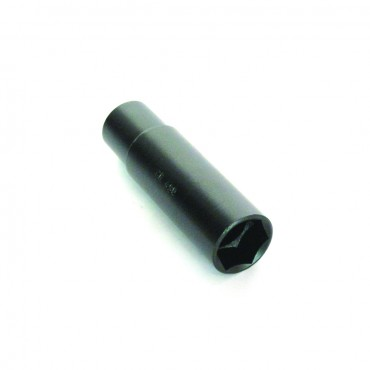 Chave soquete sextavado 22 mm longo (100 mm)